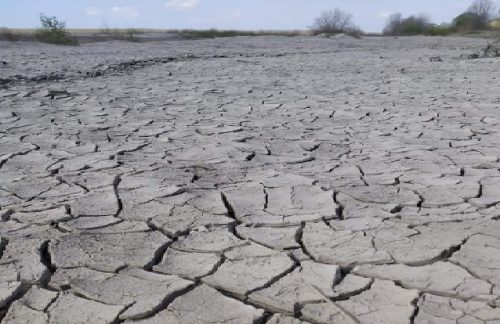 Siccità: Po in secca, meno 300 milioni di metri cubi d'acqua nel Lago Maggiore