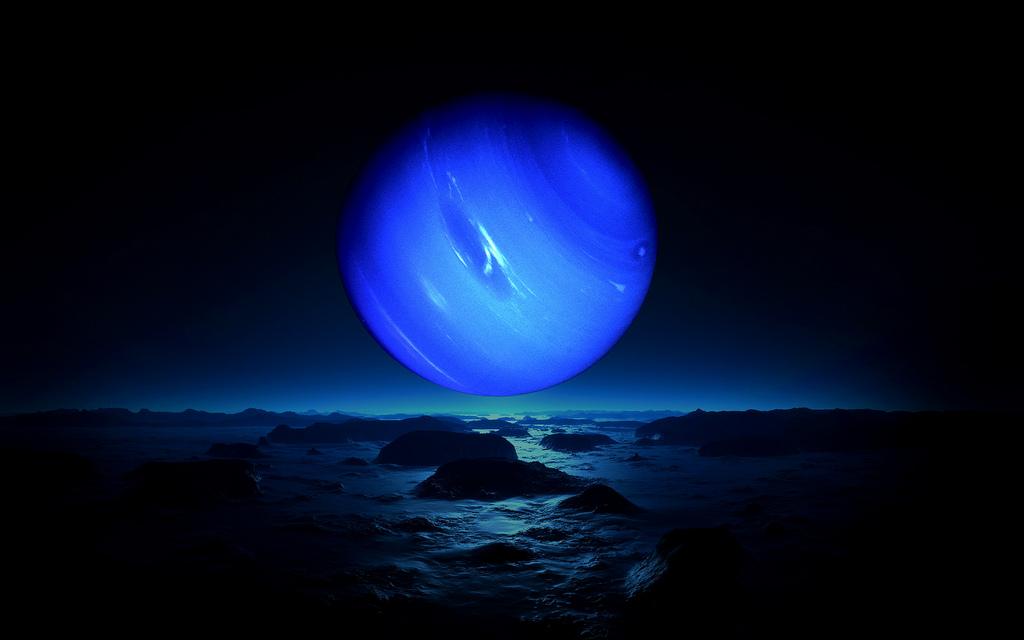Spazio: la Nasa annuncia 'Tridente', la missione sulla luna di Nettuno Tritone