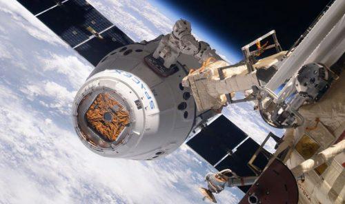 SpaceX, nuova data per il decollo della navicella Dragon