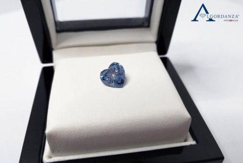 Diamanti dalle ceneri dei morti. Ecco il processo