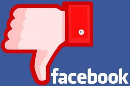Facebook down, migliaia di segnalazioni. Blocco totale anche di Instagram e Whatsapp