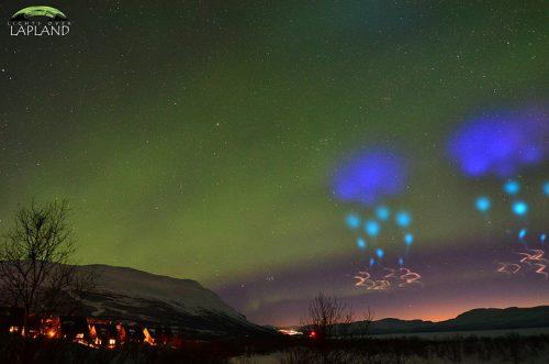 Spazio: Azure, la spettacolare missione della NASA. Il video