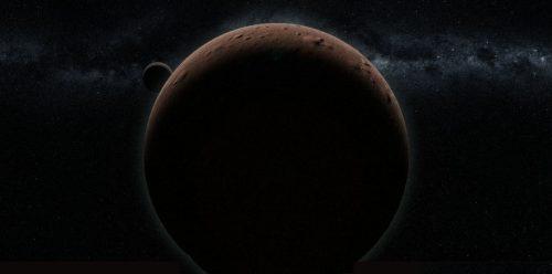 Spazio: nel Sistema Solare c'è un pianeta senza nome