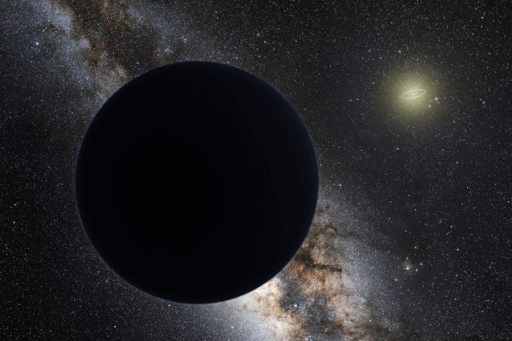 """Spazio: ecco come i pianeti vaganti possono """"distribuire"""" la vita"""