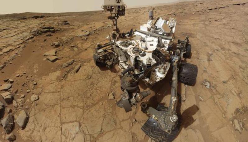 Marte, terremoto registrato dalla sonda Insight: evento storico