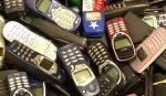 I cinque vecchi cellulari che valgono fino a 1000 euro