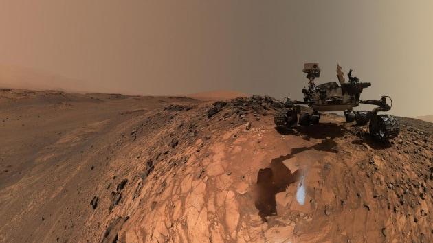Marte, la nuova teoria sulla scomparsa dell'acqua dal Pianeta Rosso