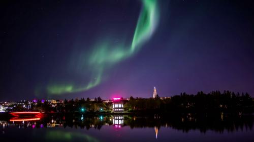 Tempesta magnetica: in arrivo aurore polari in aree insolite