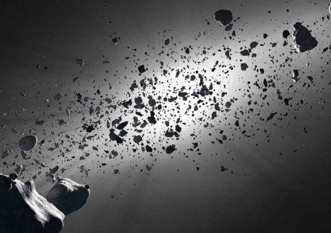 Spazio: lo sciame meteorico delle Tauridi è più rischioso del previsto