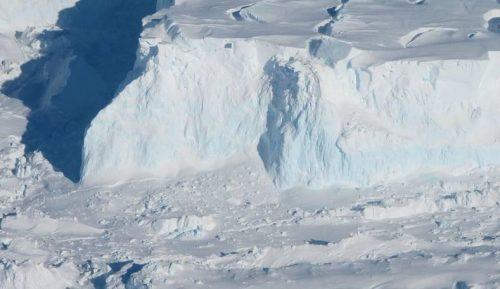Antartide, un quarto dei ghiacciai sono diventati instabili