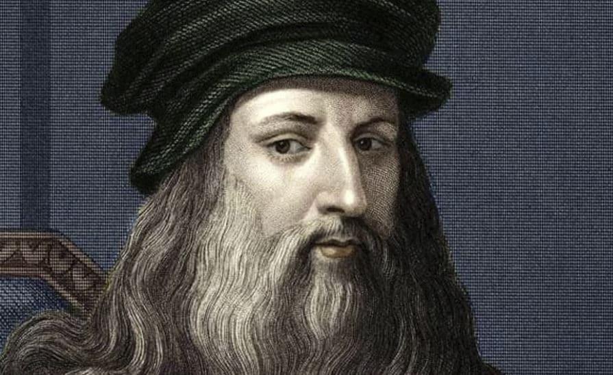 Leonardo da Vinci soffriva della sindrome di ADHD. Lo studio