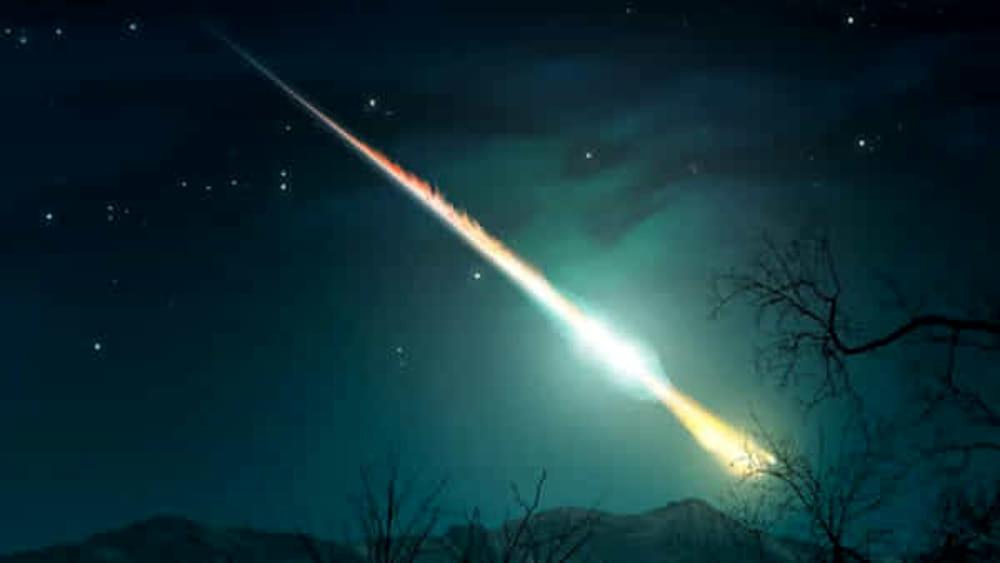 Eta Aquaridi: in arrivo lo sciame meteorico di Primavera