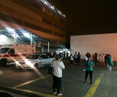 Terremoto Perù: potente scossa 8 gradi. Panico in strada. Il video