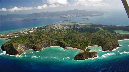 Mayotte: scoperta l'origine del terremoto più potente al mondo