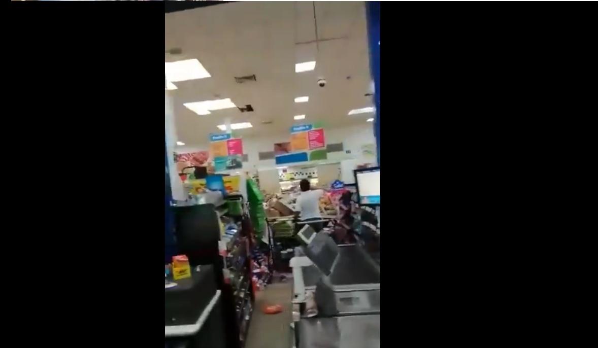 Terremoto Costa Rica – Panama: violenta scossa di magnitudo 6.1