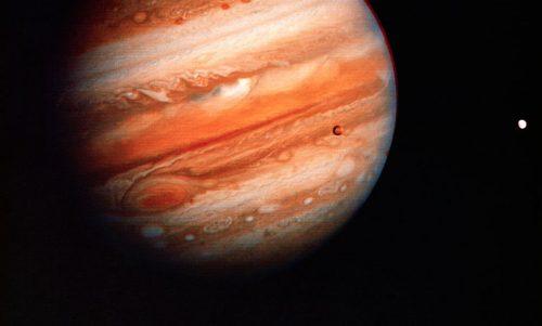 Giove più vicino che mai: ecco come osservare il gigante gassoso