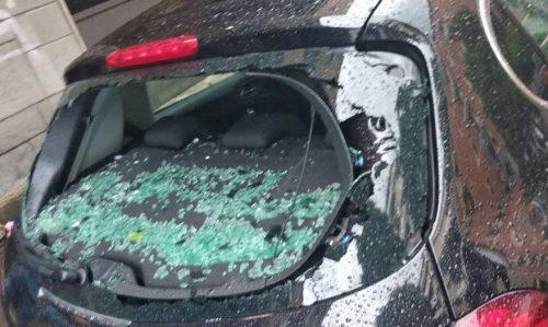 Spaventosa grandinata a Bologna, chicchi come proiettili: ci sono feriti
