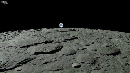 Spazio: cosa accadrà alla Terra quando la Luna se ne andrà?