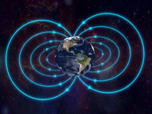 Nuova fonte di magnetismo scoperta nelle profondità della Terra