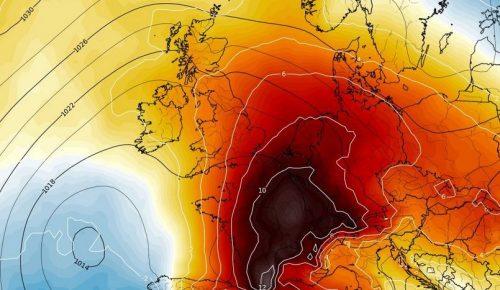 Ondata di calore anomala in Europa: temperature fino a 40 gradi, le zone colpite