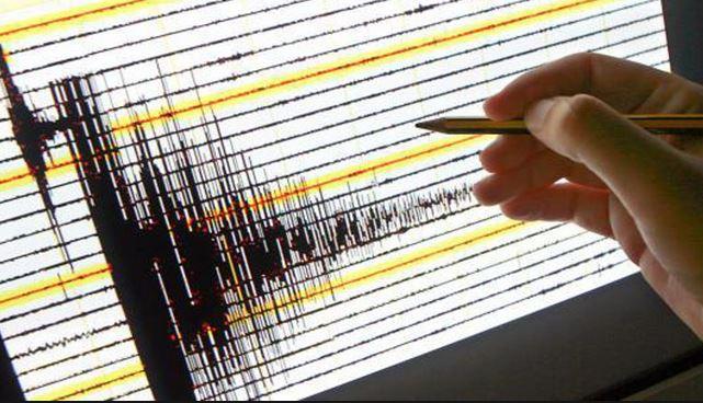 Terremoto Sud Italia: scossa di 4,4 gradi della Scala Richter