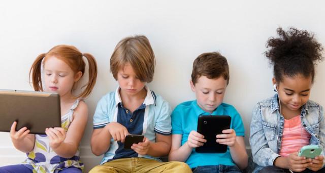 Lo smartphone sta portando alla nascita di uno 'spuntone' dietro al cranio