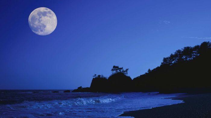 Terremoti innescati dalle maree? Lo studio americano