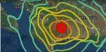 Terremoto Costa Rica e Panama: le prime immagini dall'epicentro