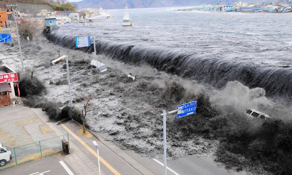 Terremoto Giappone: scossa di magnitudo 6.8. Allerta tsunami
