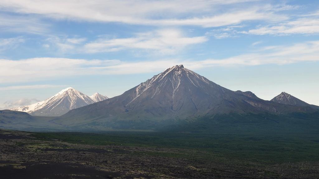 Siberia: pericolossissimo vulcano quiescente potrebbe esplodere