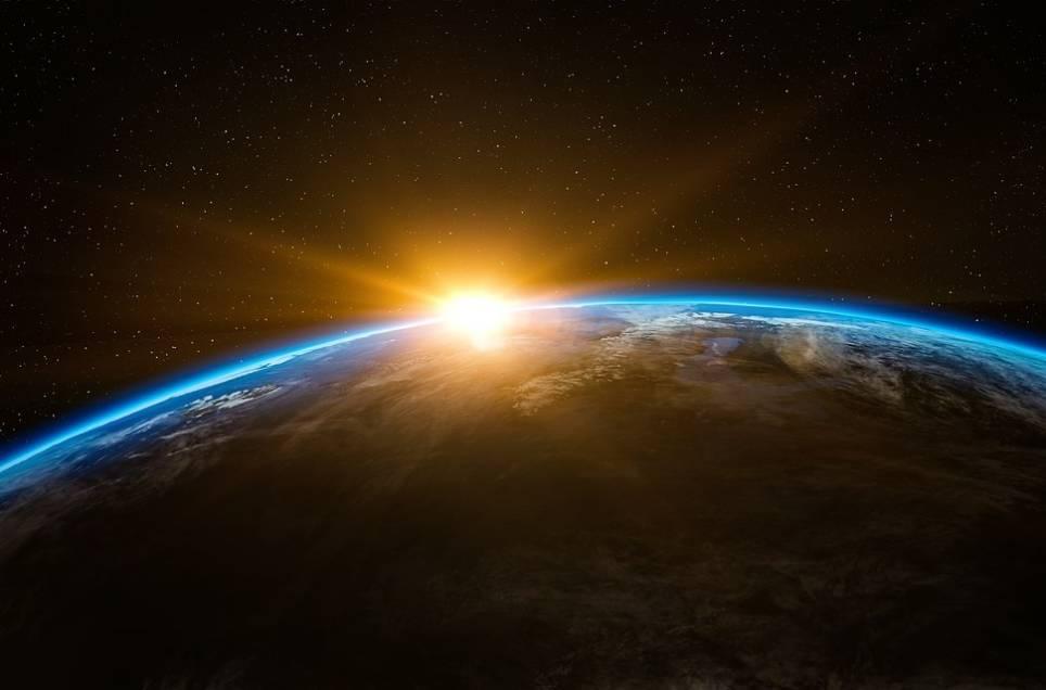 Afelio: oggi il massimo allontamento dal Sole