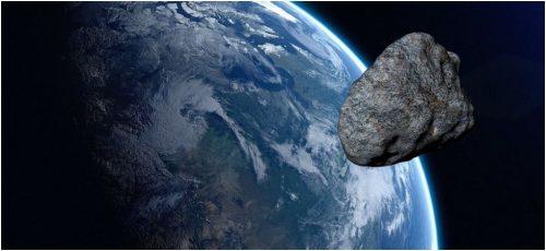 Asteroide 2019 OD: domani la minima distanza dalla Terra