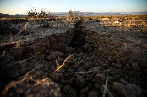 Terremoto California: attese altre potenti scosse