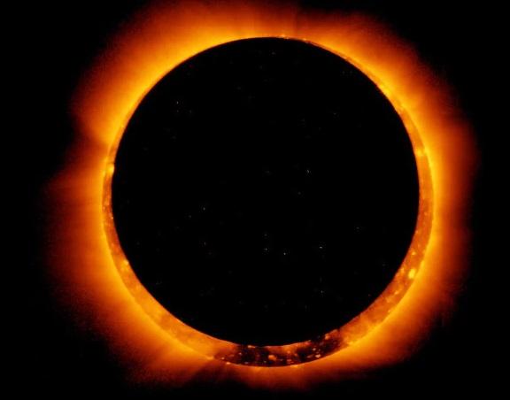 Eclissi totale di Sole: cresce l'attesa per l'evento