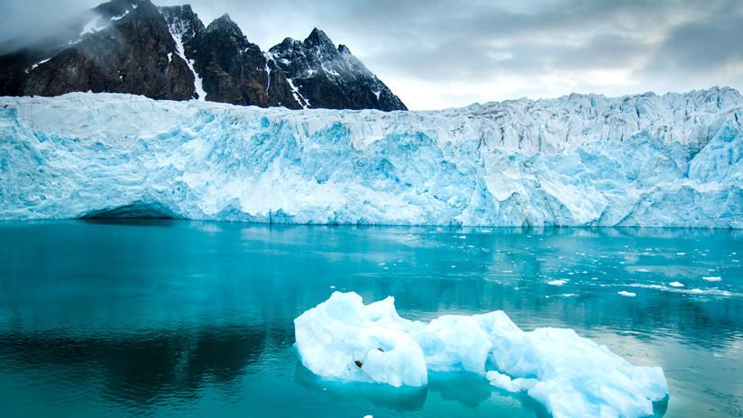 Ambiente: nel ghiaccio artico le tracce della peste nera