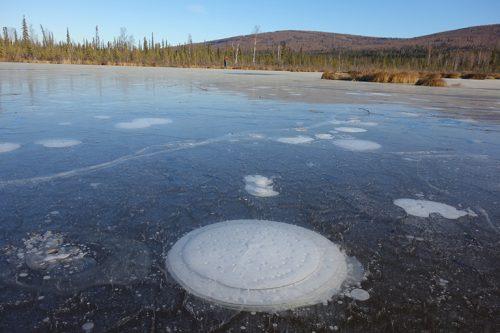 Carbonio, mercurio e virus: ecco cosa contiene il permafrost che si sta sciogliendo
