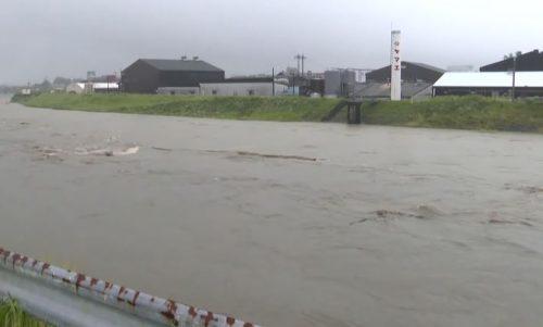 Maltempo Giappone, disposta maxi evacuazione di un milione di persone
