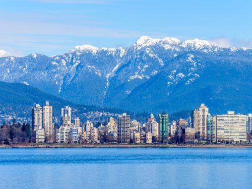 Terremoto 6.2 in Canada, a nord est di Vancouver