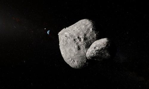 Asteroide di 130 metri sfiora la Terra: non era stato avvistato