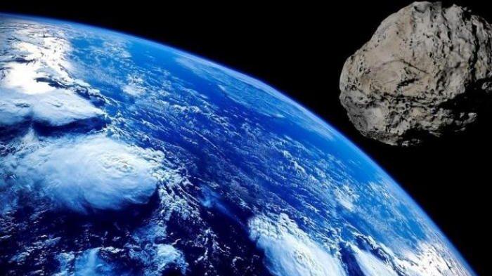 Spazio: due grandi asteroidi in avvicinamento alla Terra