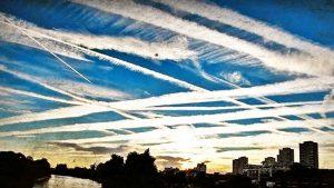 Carbonato di calcio in stratosfera: l'esperimento di Bill Gates contro i cambiamenti climatici