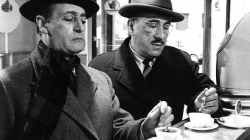 Il caffè, rituali e mito: dal cinema al consumatore medio