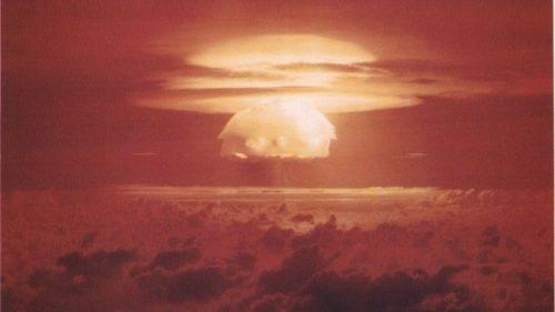 Bombardare Marte con armi nucleari: nuova proposta di Musk