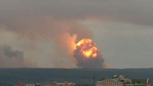 Esplosione nucleare in Russia: allarme radiazioni in Norvegia