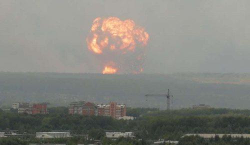 Russia: esplode missile nucleare. 'Uno dei peggiori incidenti da Chernobyl'