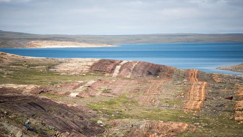 Ambiente: scoperta colossale estinzione di massa precedente ai dinosauri
