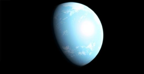 GJ 357d: scoperta la super Terra 'abitabile' più vicina