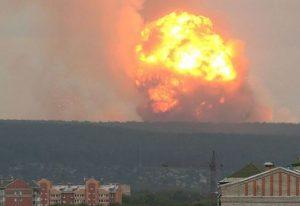 Incidente nucleare in Russia: i feriti sono radioattivi, preoccupazione per i medici