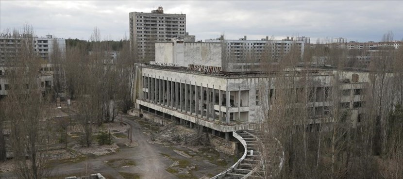 Ucraina: prodotta 'Atomik', la vodka proveniente da Chernobyl