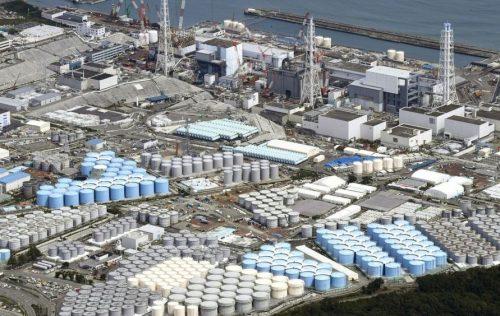 Disastro Fukushima, l'acqua radioattiva verrà sversata nell'oceano Pacifico